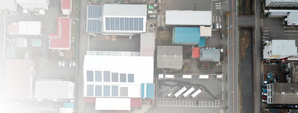 静岡県ふじのくに先進的省エネ建築物