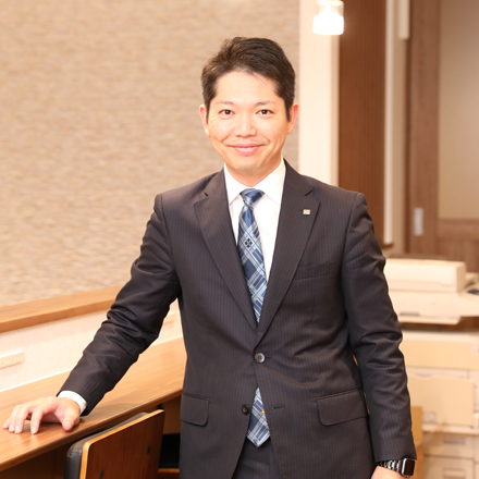 植松グループホールディングス 代表取締役